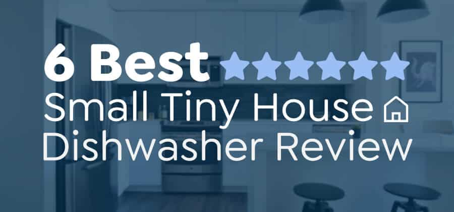 compact dishwasher reviews
