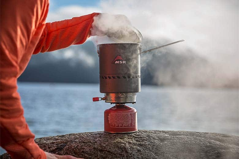 The 6 Best Lightweight Camping Stove For Camping & Outdoor