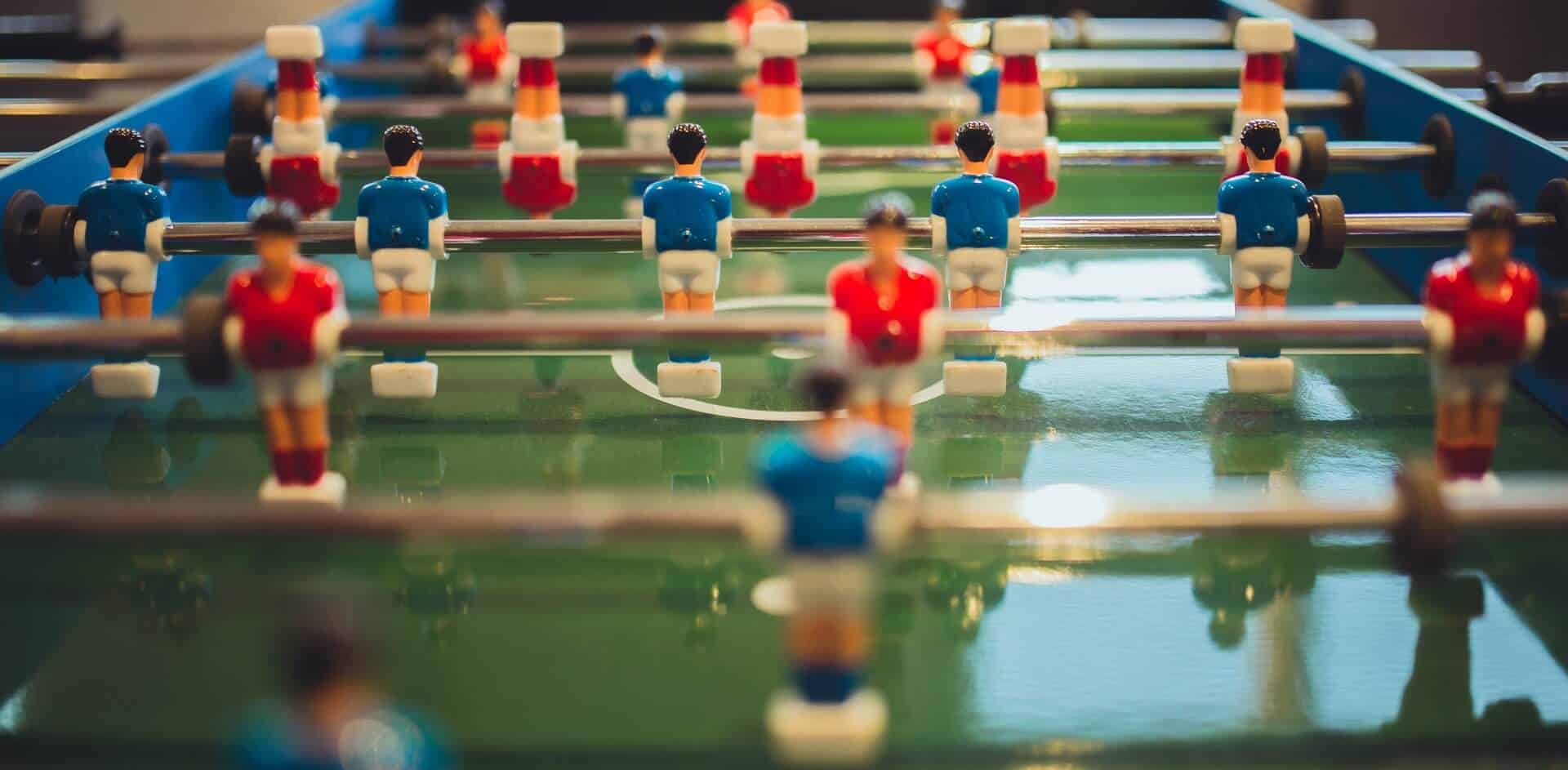 Best Foosball Table for Kids in the year 2021